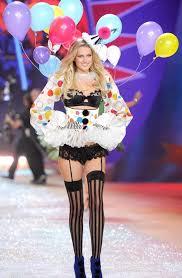 clown costume idea 2012 victoria u0027s secret fashion show runway