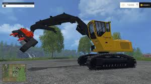 farming simulator 17 what the heck liebherr pr 776 bulldozer mod