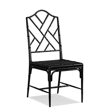 Chippendale Chair by Chippendale Dining Side Chair Williams Sonoma