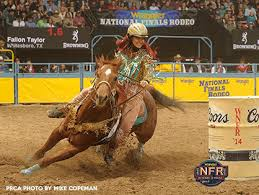 Jake Barnes Team Roping 2014 Nfr Round Ten Recap And Overall Champions Named Equine