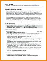 Professional Development Resume Executive Director Resume Samples U2013 Topshoppingnetwork Com