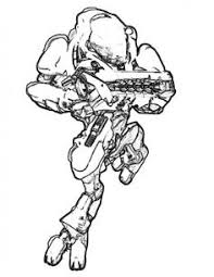 halo coloring pages free coloring pages drawing tv characters