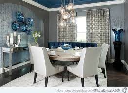 15 dining room walls decorated with plates home design lover