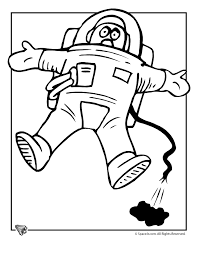 astronaut coloring page coloring pages for boys woo jr kids activities
