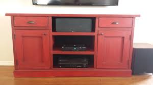 ana white sideboard media center media console diy projects