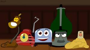 Brave Little Toaster Pixar The Brave Little Toaster 30th Anniversary By Furrylovepup Fur
