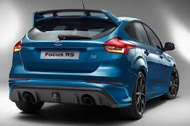 ford focus 2015 rs ford s focus rs hatch will start at 35 730 undercut