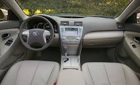 toyota camry hybrid 2008 2008 toyota camry hybrid pictures photo gallery car and driver
