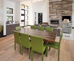Dining Room Furniture Denver Lime Green Chair Dining Room Eclectic With Chinese Screen