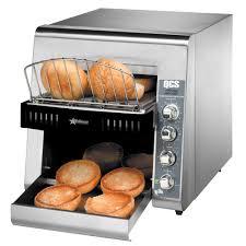Toaster Muffins Star Qcs2 600ha 10