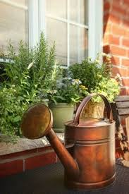 Window Sill Herb Garden Designs How To Make A Windowsill Herb Garden Grow Culinary Herbs