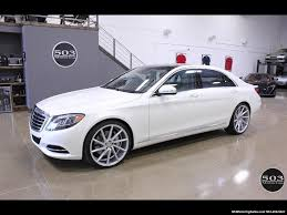 s550 mercedes for sale 2016 mercedes s550 4matic condition in white