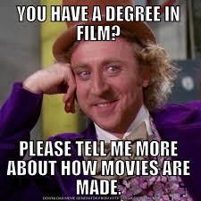 Movie Meme - the best movie set memes of 2016