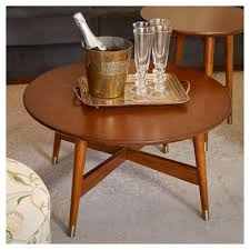 Glass And Wood Coffee Tables Coffee Tables Target