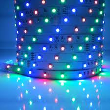 10m rgb 3528 led strip light indoor home decoration lighting 12v