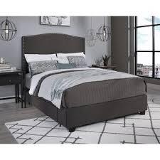White Platform Bed Frame Storage Beds You U0027ll Love Wayfair