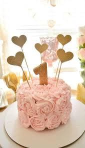 baby girl 1st birthday ideas baby girl birthday cake ideas best 25 1st birthday cakes ideas on