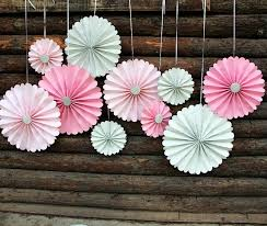 wedding paper fans online shop pink silver gliiter paper fans cinderella party decor
