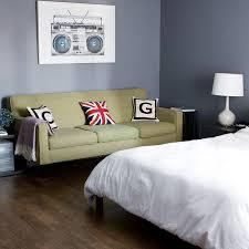 Split Level Bedroom by A Split Level Gem Where Two Styles Have Become One U2013 Design Sponge