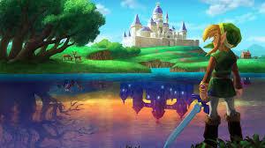 amazing game legend zelda wallpaper 3233 wallpaper themes