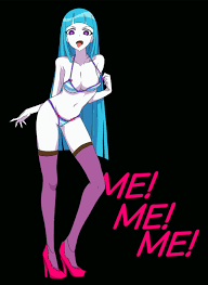 Me Me Me Meme - me me me daoko and teddyloid pinterest anime