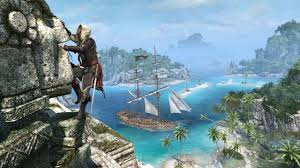 Assassin S Creed Black Flag Gameplay Nvidia Hbao And Txaa Off Topic Leadwerks Community