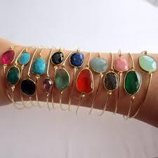 diy bracelet stones images 6 tips for diy semi precious stone jewelry jpg