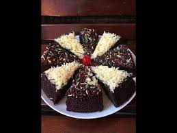 cara membuat brownies kukus simple resep cara membuat brownies kukus mudah lembut dan enak youtube