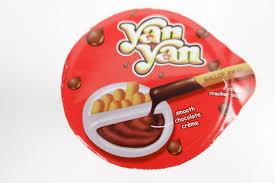 cr鑪e soja cuisine 日本明治yanyan 巧克力酱幸运脆棒50g 温哥华买到网haveit ca