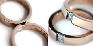 cin cin nikah desain cincin pernikahan yang simpel nan elegan untuk hari bahagiamu