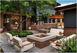 backyards cool backyard concrete patio all home gallery 96 sets