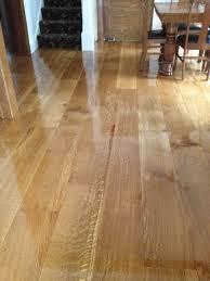 decoration in white oak wide plank flooring white oak plank