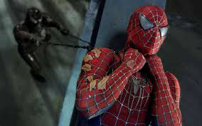 sam raimi explains spider man 3