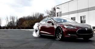 fastest model tesla model s s fastest production ev autoevolution