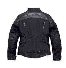 mens leather motorcycle jackets harley davidson women u0027s fxrg switchback riding jacket 98091 15vw