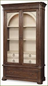 shadow box with shelves and glass door curio cabinet wooden curio cabinets wood with glass doors corner