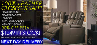 Theater Chairs For Sale Home Theater Chairs Idea Home Theater Sofa Costco Seating