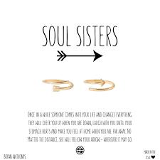 friendship rings meaning soul arrow rings best friends