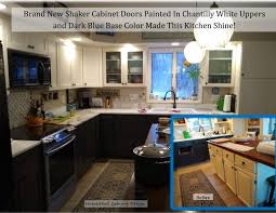 where can i get kitchen cabinet doors painted refacing cabinets or replacing cabinets homestead cabinet