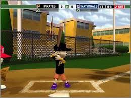 backyard baseball u002709 screenshots hooked gamers