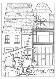disney cartoons coloring pages part 17
