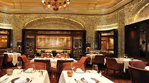 manhattan u0027s high end hotel restaurants newsday