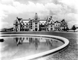 new book traces history of biltmore estate america u0027s u0027last castle