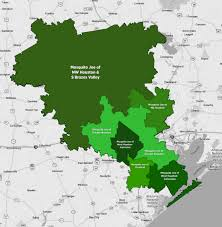 Houston Map Zip Codes by Special Offer Mosquito Control In The Houston Tx Area