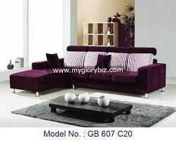 purple sofa furniture wholesale sofa furniture suppliers alibaba
