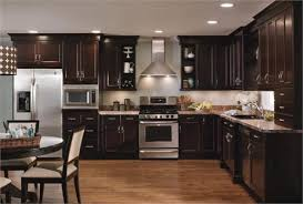 Aurora Kitchen Cabinets Tamarind Kitchen From Kitchen Craft Cabinetry