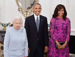 face time with queen princes completes obama u0027s royal visit