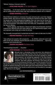 Vanity Fair Chapter Summaries The First Bad Man A Novel Miranda July 9781439172575 Amazon