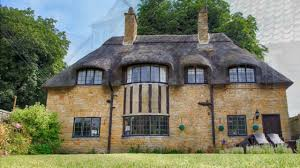 charming fairytale english cottages youtube