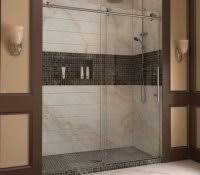 Mr Shower Door Norwalk Ct Frameless Shower Door Installation Architectural Gl